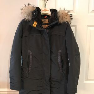 ParaJumpers Selma Jacket Medium
